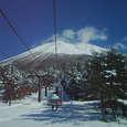 大山・桝水高原スキー場