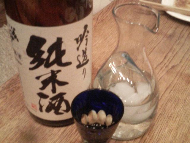 美少年 吟造り 純米酒