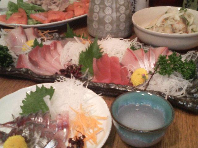 山陰激安お魚天国〜!