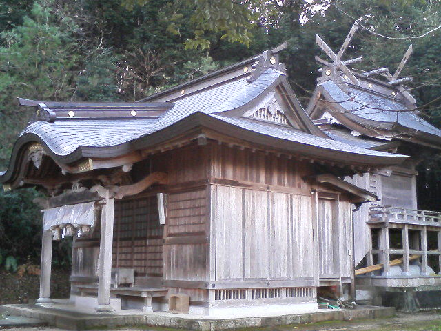 上長田神社