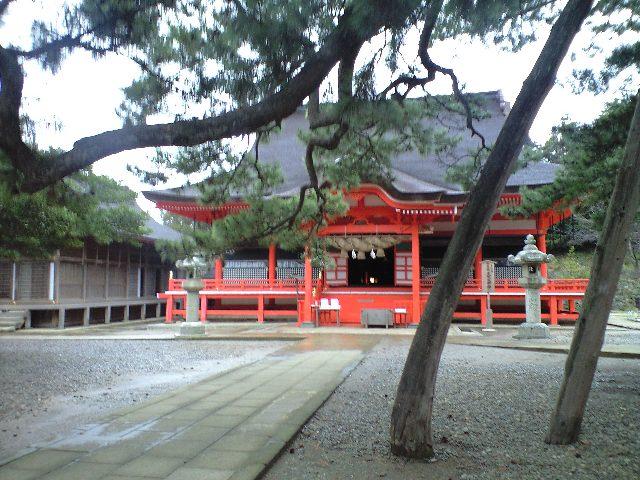 第20番 日御崎神社