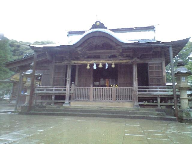 第13番 武内神社