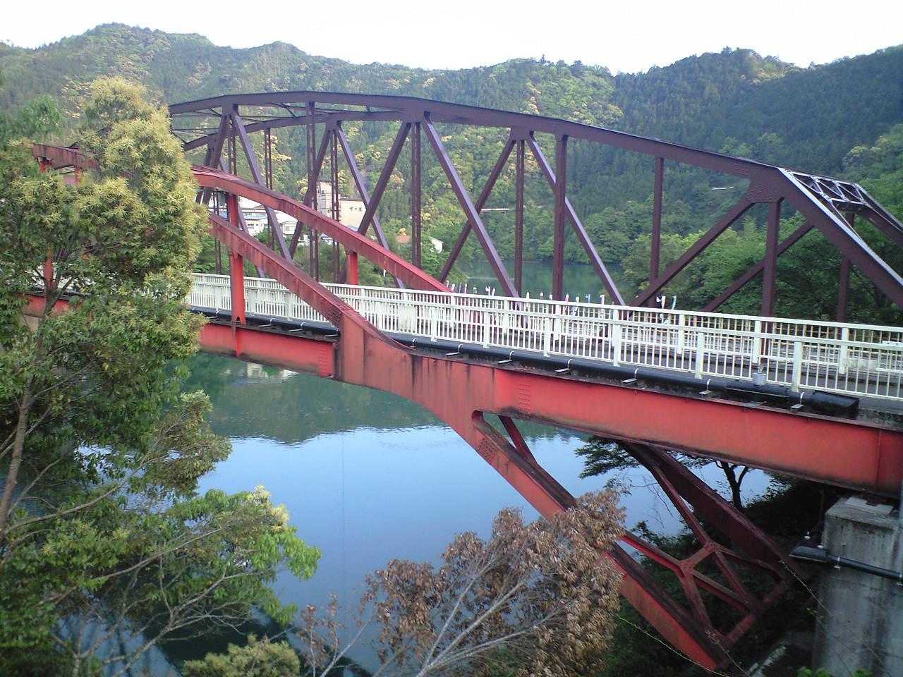なぜか、十津川村の温泉でほっこり