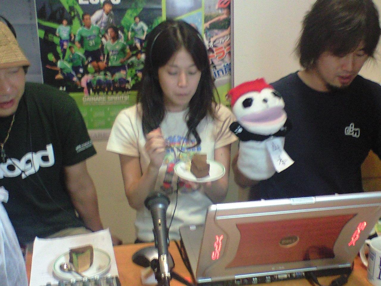 KAnoZAのケーキ激ウマっ!