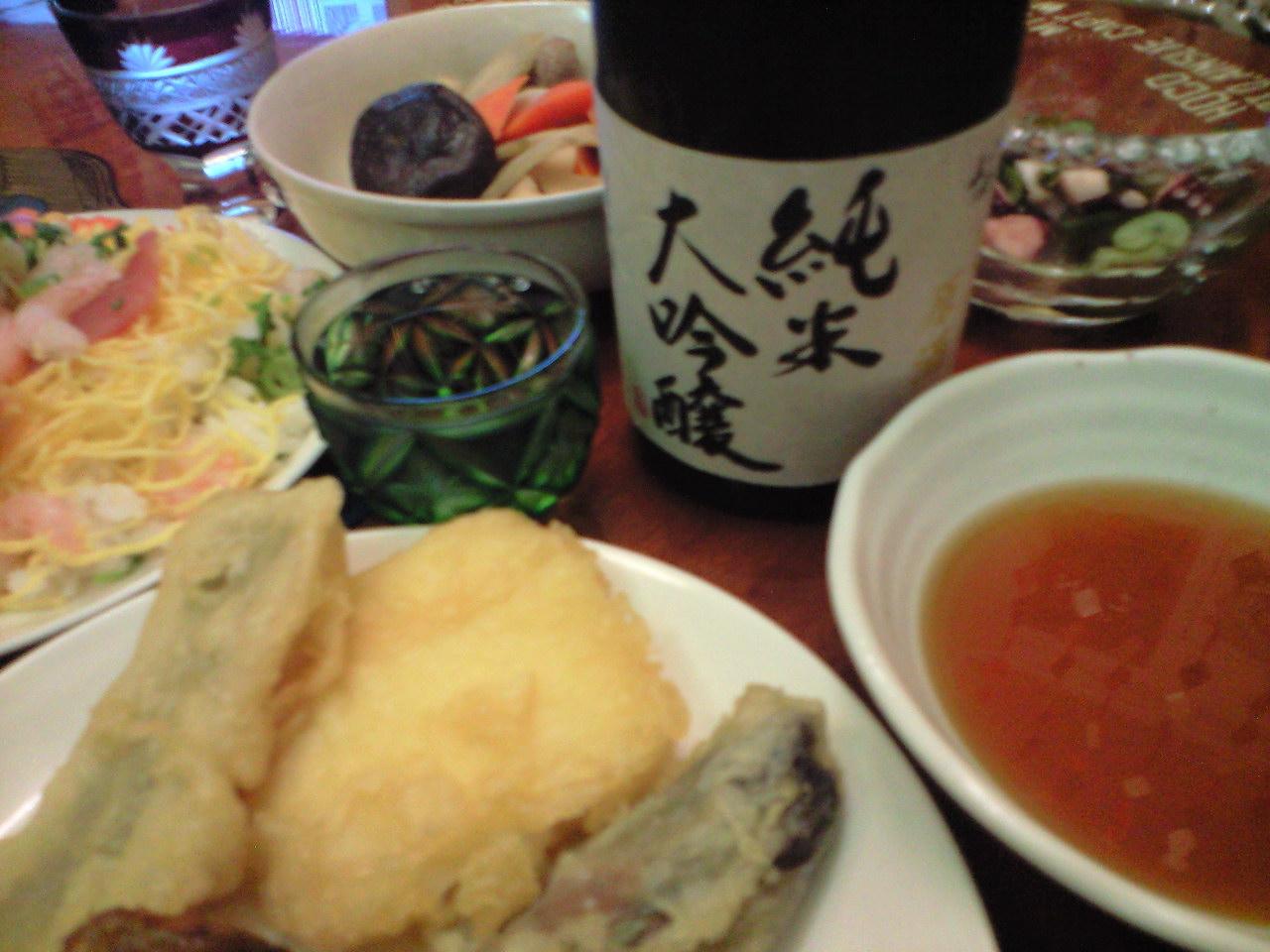 久米桜 原酒 純米大吟醸