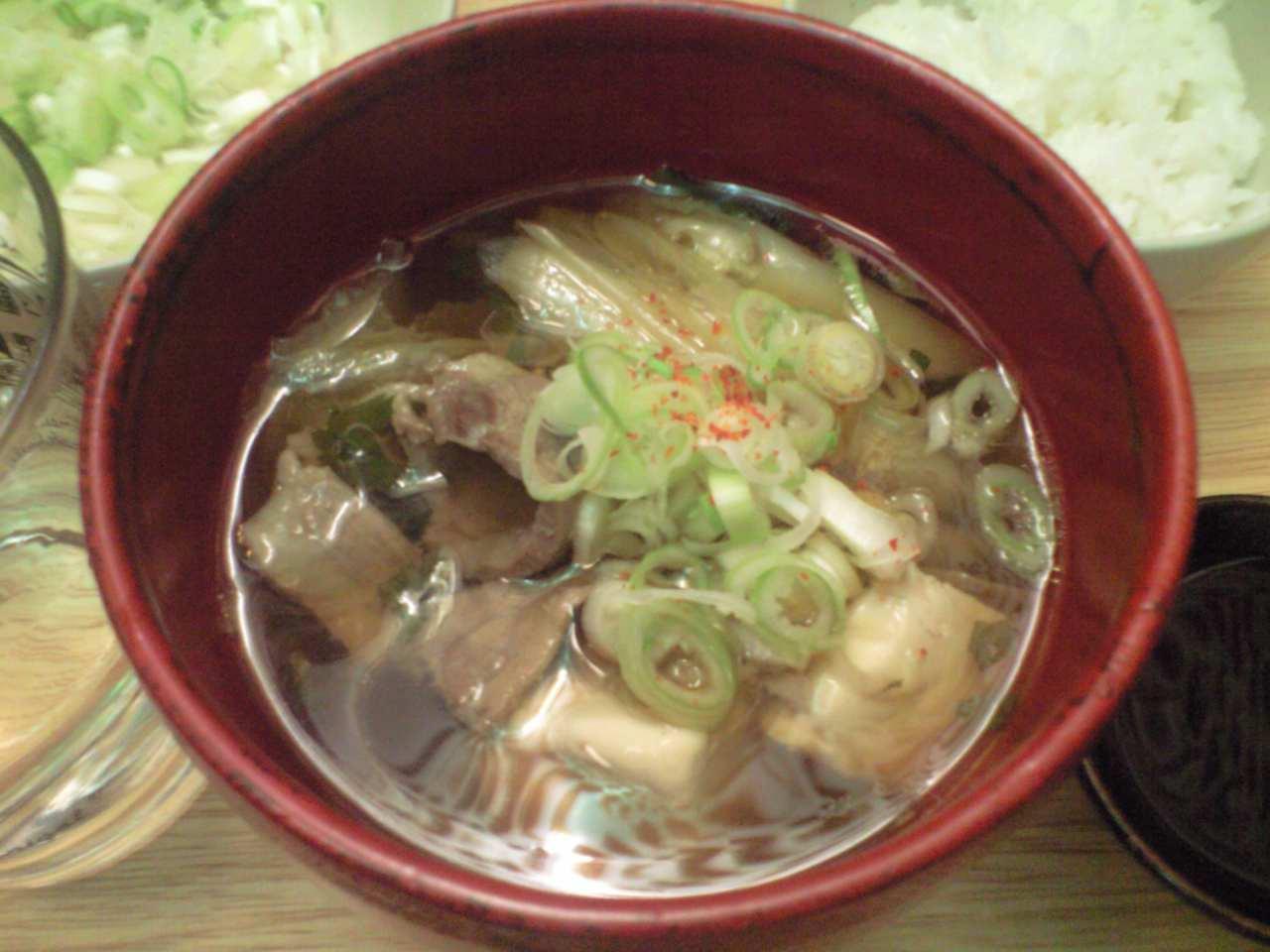 カモ鍋の季節♪