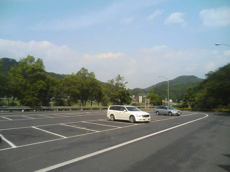 いま、姫路からの帰りです。