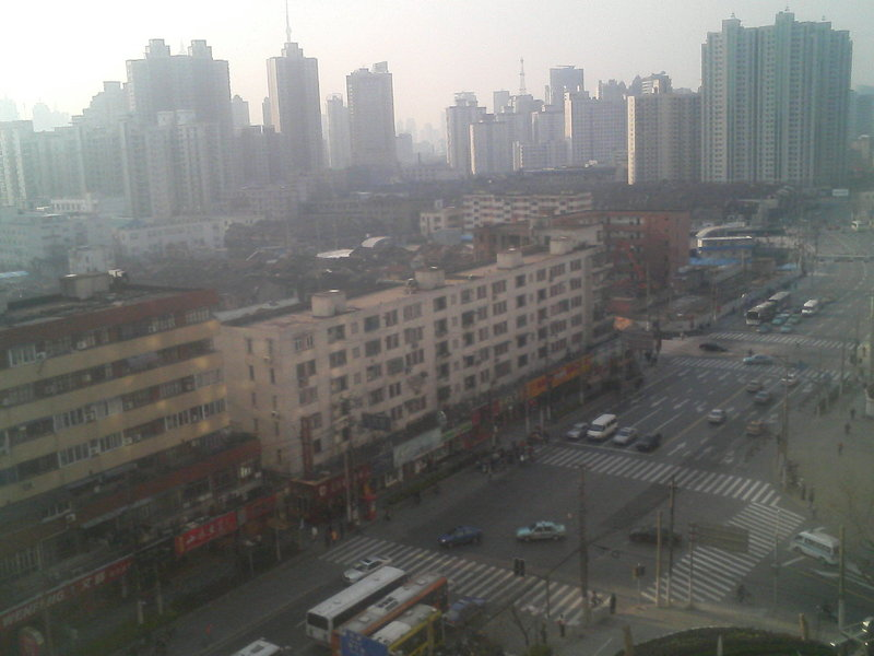 上海四日目