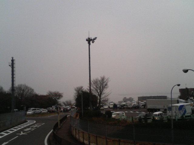 琵琶湖あたり
